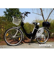 Velo Electrique City Bike...