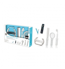 Pack Super Sport pour Wii 6...